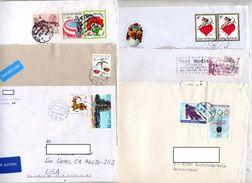 Lot 20 Lettre à Voir - Collections, Lots & Series