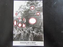 Reichsparteitag 1933 - Keine AK Einteilung - R! - Allemagne