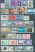 BELGIUM - 1974 - MNH/***LUXE -  JAAR ANNEE YEAR 1974  - QUOTATION 23.90 EUR - Lot 15761 - Belgique