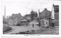 BRAIVES (4260) AVENNES Carrefour Central - Braives