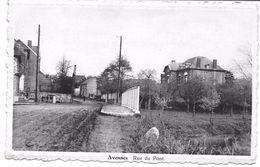 BRAIVES (4260) AVENNES Rue Du Pont - Braives