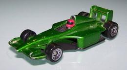 HOT WHEELS - Formel 1 - Rennwagen  JAGUAR (2000) - McDonald's - HotWheels