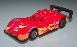 HOT WHEELS - Ferrari 333 SP (1998) - HotWheels