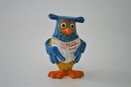 Vintage FABELTJESKRANT : Jacob De Uil - Bully - 1985 - Figurines