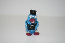 Vintage FABELTJESKRANT : Gerrit De Postduif - Bully - 1985 - Figurines