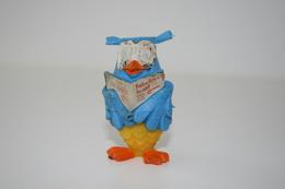 Vintage FABELTJESKRANT : Jacob De Uil - RESI MMC - 1968 - Figurines