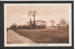 San Pietro In Cerro (PC) - Piccolo Formato - Non Viaggiata - Italie