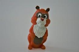 Vintage FABELTJESKRANT : Myra De Hamster - RESI MMC - 1968 - Figuren