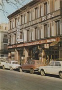 Toulouse  : Hôtel Du Clocher De Rodez, 14 Place J. D'Arc. - Toulouse
