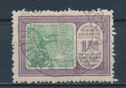 Argentinië/Argentina/Argentine/Argentinien 1928 Mi: 329 Yt: TA 17 (Gebr/used/obl/o)(2670) - Argentinië