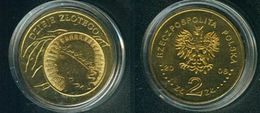 Polen 2 Zlote 2006; 80 Jahre Währungsreform Schön 586 Unzirkuliert D1-227 - Pologne