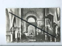 CPSM -  Valenton  - ( S-et-O) - Intérieur De L'église N.D. De Valenton - Valenton