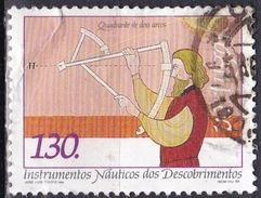 Portogallo, 1993 - 130e Instrument Of Navigation - Nr.1944 Usato° - Usati