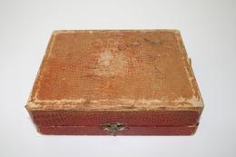 Vintage BLOCK PUZZLE : Maker Walt Disney Productions - 14cmx18cm - 1940's-1950's - Other