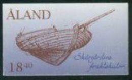 Aland Mh 3 Postfrisch Segelboote Der Schären D1-202 - Aland