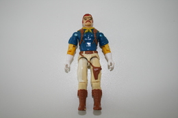 Vintage ACTION FIGURE GI JOE : Wild Bill [Battle Corps] - Original Hasbro 1993 - Hasbro - GI JOE - Action Man