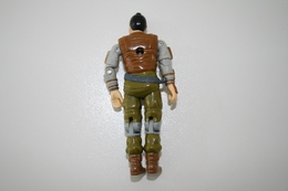 Vintage ACTION FIGURE GI JOE : Budo [Samurai Warrior] - Original Hasbro 1988 - Hasbro - GI JOE - Action Man
