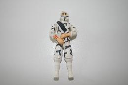 Vintage ACTION FIGURE GI JOE : Storm Shadow [Ninja] - Original Hasbro 1988 - Hasbro - GI JOE - Action Man