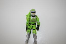 Vintage ACTION FIGURE GI JOE : Sci Fi [Laser Trooper] - Original Hasbro 1986 - Hasbro - GI JOE - Action Man