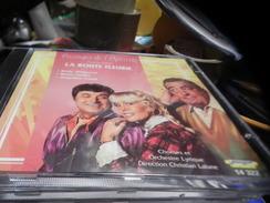 C.D. CHEZ TLP DE 1984 . LA ROUTE FLEURIE DE FRANCIS LOPEZ. RUDY HIRIGOYEN.HENRI GENES ET ANGELINA CRISTI - Oper & Operette