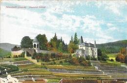 Neustadt An Der Weinstrasse (Haardt) - Haardter Schloss - Neustadt (Weinstr.)