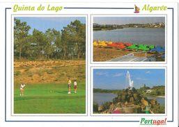 PORTUGAL - Algarve - Almansil - Quinta Do Lago - Golf - Golf
