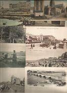 LOT DE 300 CARTES POSTALES , Cpa , Variées , Bon état  , FRAIS DE PORT France : 14.00 - Postcards