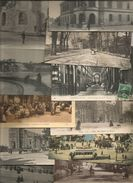 LOT DE 720 CARTES POSTALES , Cpa , Variées , Bon état  , FRAIS DE PORT France : 21.00 - Postcards