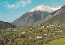 Algund Bei Meran Mit Zielspitze (1/104) - Merano