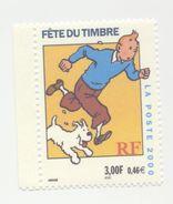 3303a**- Fêtedu Timbre (2000) - Frankreich