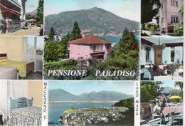 MACCAGNO CON  PINO  E VEDDASCA - Varese