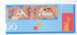 3340A **- Jeux Olympiques De Sydney (Australie) (2000) - Frankreich