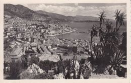 ANCIENNE VUE DE 1950 - Monte-Carlo