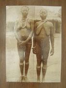 Africa  Etiopia  Colonialismo Italiano 1882  -  Bellezze Dell' Aristocrazia Indigena - Africa
