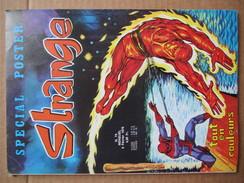Strange 74 - Fevrier 1976 - Strange