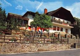 Hotel Rittersprung - Ouren - Burg-Reuland