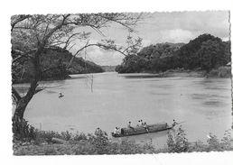The Karnafuli River Chittagong Hill Tracts (East Pakistan) - Pakistan