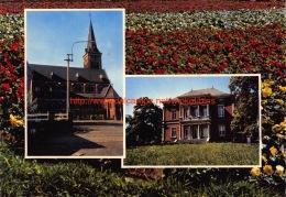 Kerk En Rustoord Scheldevelde - De Pinte - De Pinte
