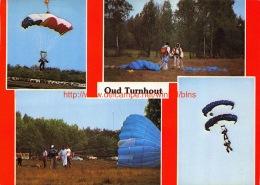 Valschermspringers De Lint - Oud-Turnhout - Oud-Turnhout