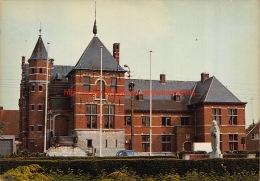 Gemeentehuis - Oud-Turnhout - Oud-Turnhout