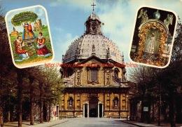 Basiliek - Scherpenheuvel - Scherpenheuvel-Zichem