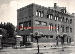 Secretariaat Onze Lieve Vrouw Middelares - Leuven - Leuven
