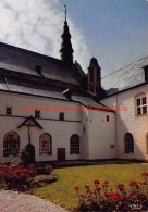Cistercienzerinnenklooster Kolen Kerniel - Borgloon - Borgloon