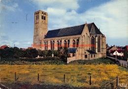 OLV Kerk - Damme - Damme