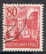 ETAT RHENO-PALATIN N°37 - Zone Française