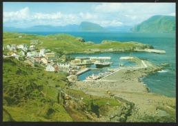 FAROE ISLANDS Skopun North Coast Of Sanday - Faroe Islands