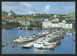 FAROE ISLANDS Vestaravag Estaravag - Faroe Islands