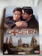 Dvd Zone 2  Dolmen (2005) Intégrale Vf - Séries Et Programmes TV