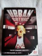 Dvd Zone 2 Urban Gothic - Saison 1 (2000) Vf+Vostfr - TV-Reeksen En Programma's