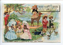 Bébés Jumeaux Exposition 1900 - Games & Toys